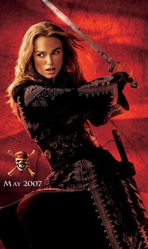 Jusqu Au Bout Du Monde Pirate Des Caraibes : jusqu, monde, pirate, caraibes, Pirates, Caraïbes, Jusqu'au, Monde, (2007), Caraibes, Caraibes,