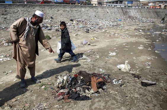 Detienen A 11 Personas Implicadas En El Linchamiento Y Muerte De Una Joven En Kabul
