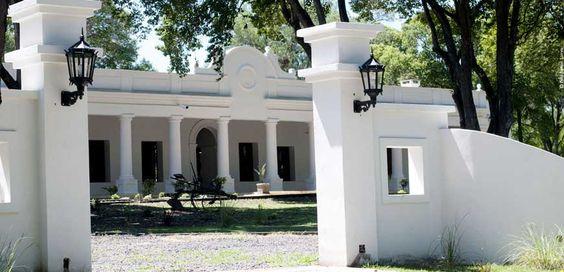 La Hungría - Villa General Belgrano