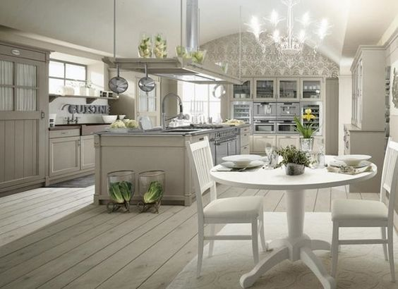 country interior design - ountry houses, Interior design and omantic on Pinterest