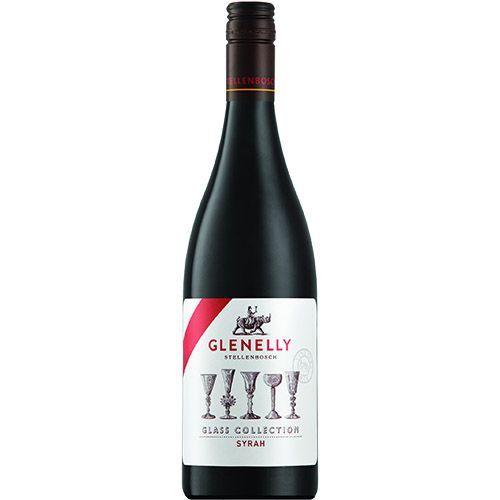 Rượu Vang Glenelly Glass Collection Syrah