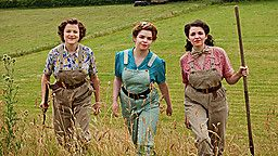 The Land Girls -- BBC