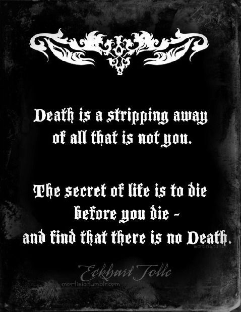 Tattoo Quotes For Someone Who Has Died : And dying quotes tattoos about living