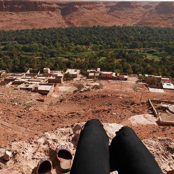 """""""My Country...#morocco #love"""" Photo taken by @bakchic_thelabel on Instagram"""