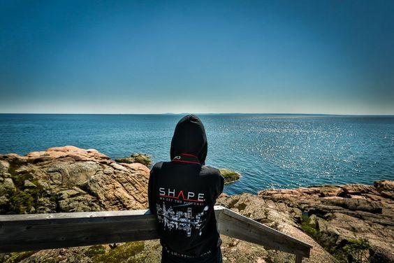 SHAPE Hoodies & T-Shirt available soon!: Camera Equipment, Shape Hoodies, Shirt