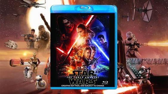 Star Wars El Despertar de la Fuerza no tendrá versión extendida