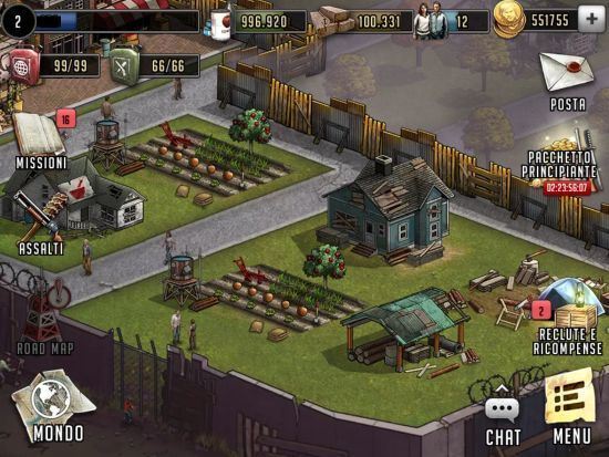 The Walking Dead Road To Survival Hack 2018 September Android