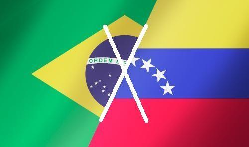 Horario do Jogo Brasil x Venezuela - Eliminatorias 2018 - terça-feira dia 13 de outubro - 13-10-2015 | NoticiaBR.com
