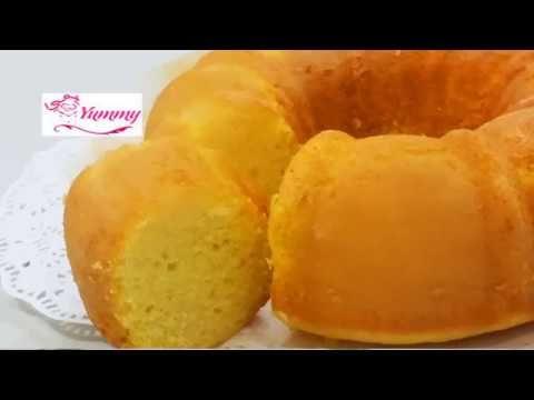 كيكة البرتقال بالخلاط ناجحه100 مطبخ يمي Youtube Cooking Food Recipes