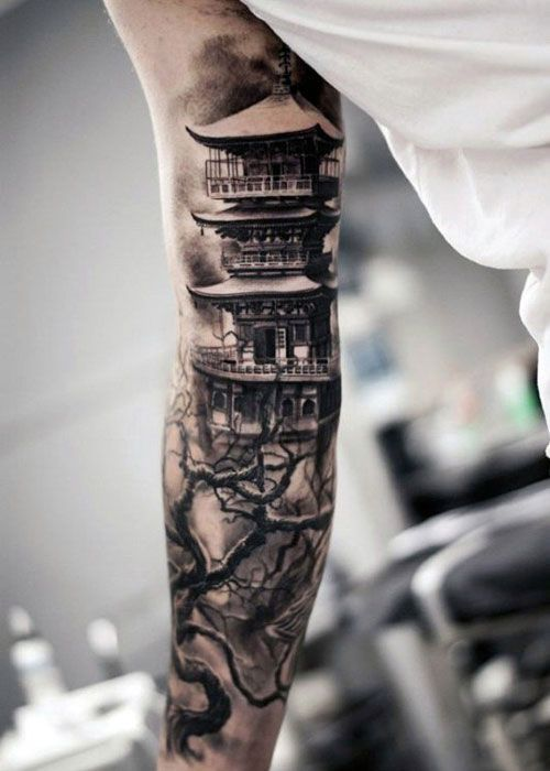 125 Best Arm Tattoos For Men Cool Ideas Designs 2020 Guide Tattoo Sleeve Designs Tattoos Tattoos For Guys