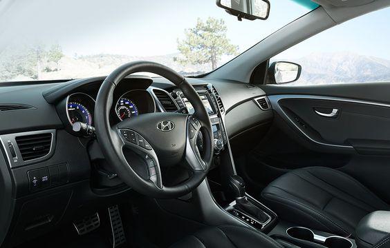 2016 Hyundai Elantra Gt Overview Hyundai Carros