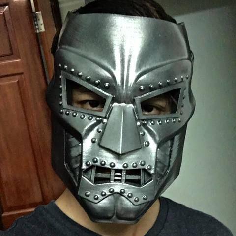 Custom CAP Helmet mask Cast Marvel NOW Legends