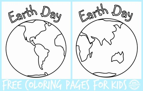 Earth Day Earth Day Crafts And Earth On Pinterest
