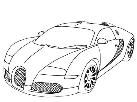 line drawing vehicle car vector line drawing vehicle car vector