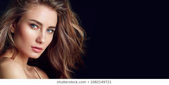 Royalty Free Hair Stylist Stock Images Photos Vectors Shutterstock In 2020 Long Dark Hair Dark Hair Free Hair