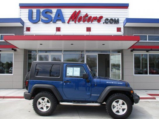 Sport Utility 2010 Jeep Wrangler 4wd Rubicon With 2 Door In Lathrop Ca 95330 Jeep 2010 Jeep Wrangler Jeep Cars