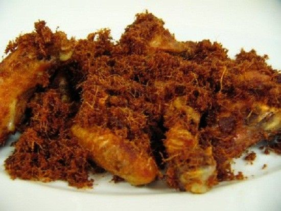 Yuk Simak Langsung Seperti Apa Cara Membuat Ayam Goreng Bumbu Kelapa Yang Gurih Dan Renyah Berikut Ayam Goreng Resep Masakan Malaysia Resep Masakan Indonesia