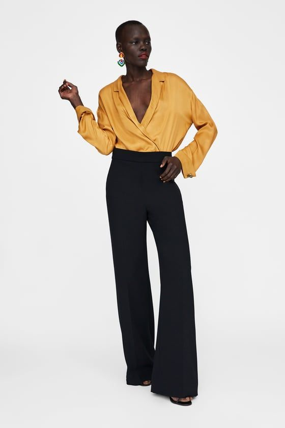 Black Friday Or Not Zara Is Having A Major Sale Zara Black Friday Zara Womens Bodysuit