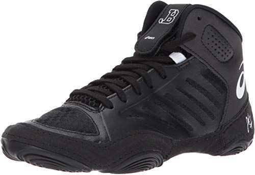 Buy Asics Kids Jb Elite Iii Gs Wrestling Shoe Online Wrestling