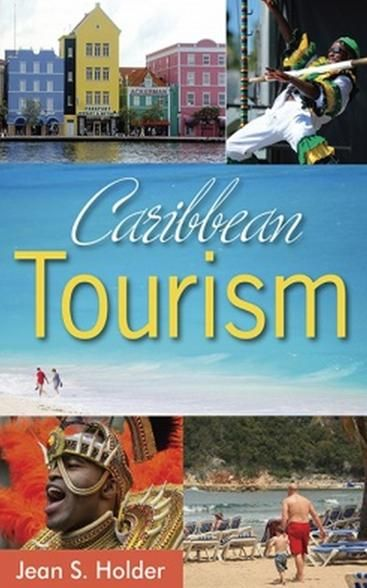 Caribbean Tourism (PRINT VERSION) http://biblioteca.cepal.org/record=b1252192~S0*eng In this publication, Jean Holder tells the story of how, when, why and whence tourism, now the driver of most Caribbean economies, was introduced into the region and why its journey has been a turbulent one. Tourism was one of the means of diversifying out of a Caribbean sugar industry that was beset with difficulties after emancipation in the 1830s.
