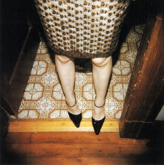 'Sidelines', Raygun  photography zoë crosher