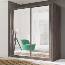 Garderobenschranke Dielenschranke Dielenschranke Garderobenschranke In 2020 Sliding Wardrobe Home Decor 3 Door Sliding Wardrobe