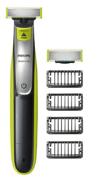 philips-oneblade-qp2530_30-hybrid-beard-trimmer