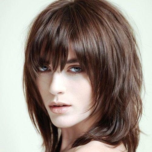 12++ Medium length sassy haircuts trends