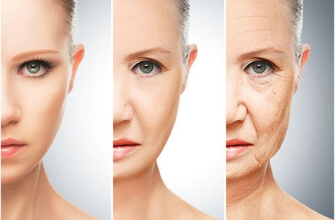 Skin Aging: What Happens at Each Decade | As you transition from your 30's to 40's to your 50's and beyond, you'll notice changes in your skin. Read below to find out exactly what's happening at each decade that explains why these changes are occurring.