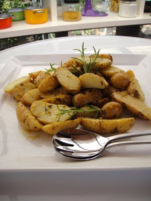... Tarragon | My Food!! | Pinterest | Warm Potato Salads, Potato Salad