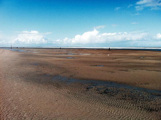North Sea, Langeoog