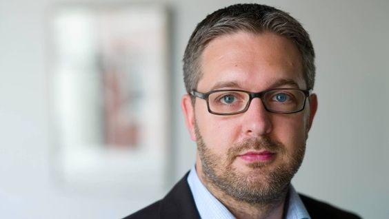 Datenanalyst Morgenroth: Selbst unsere Krankheiten werden zu Geld gemacht