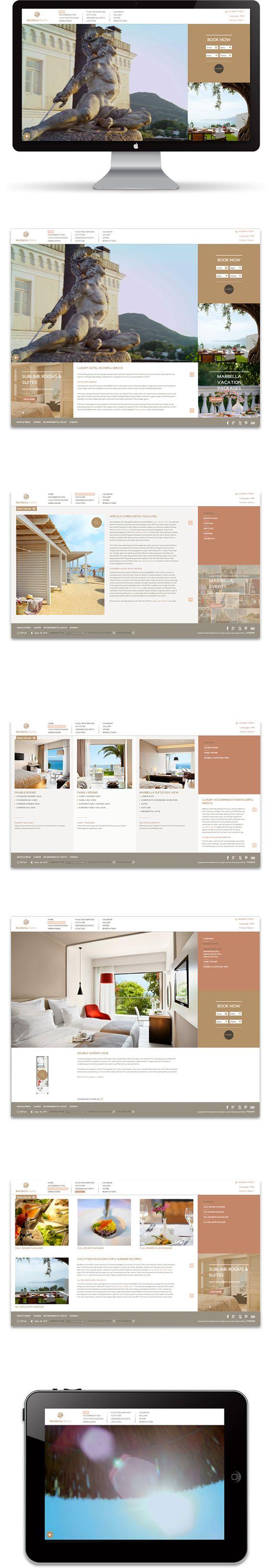 The Marbella Website