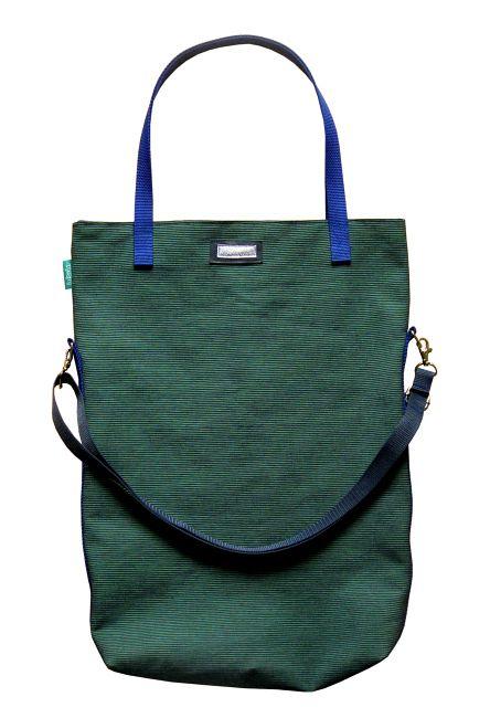 lukola handmade // Torba // The bag