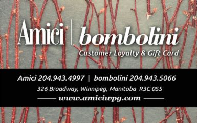 Today is the last day to receive a $100 Amici Bombolini cash gift card!   We want to reward you for your referral! For every referral you give us who becomes a new member MK Global Trade will give you a $100 Amici   bombolini cash gift card (not scrip).  Don't miss out on this great opportunity!Contact your broker with your referral today!   #Winnipeg #Steinbach #Barter #Exchange