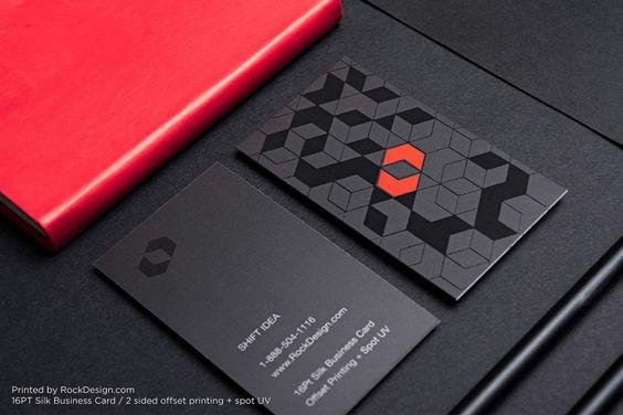 Pin On Business Cards Spot Uv Raised Spot Uv