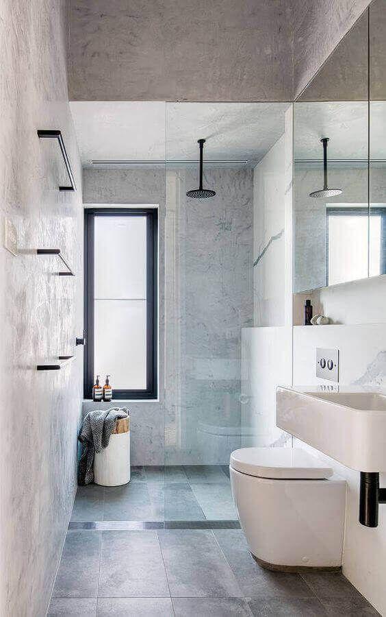 39 Galley Bathroom Layout Ideas To Consider Bathroom Inspiration Modern Bathroom Layout Bathroom Interior Design