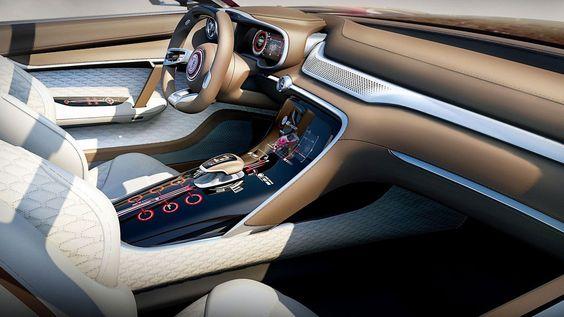 Mg E Motion Concept Interior Dream Car Garage Car Car Interior Dream Car Garage Car Interior Sketch