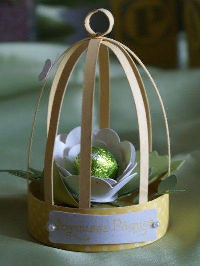 bonsoir à toutes Pour la fin de ce week-end pascal, je vous propose mon dernier post de Pâques J'espère que ces quelques posts vous auront inspiré pour vos créations de Pâques. à bientôt bizz Angel