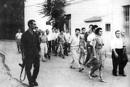 5 juillet 1962 Massacre de 500 à 2000 pieds noirs à Oran en Algerie #tragédie https://t.co/Daff8QDORE https://t.co/nB8xvvObf6