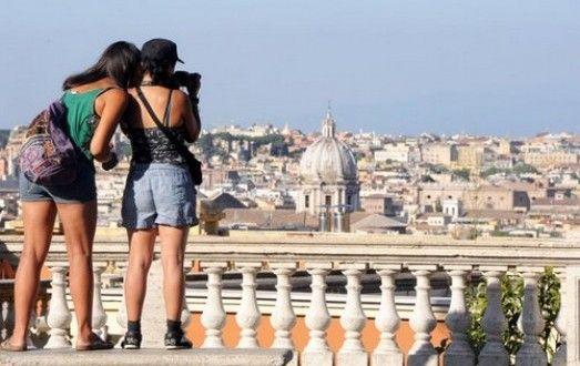 Les 10 plus beaux points de vue sur Rome (1) | Italie-decouverte