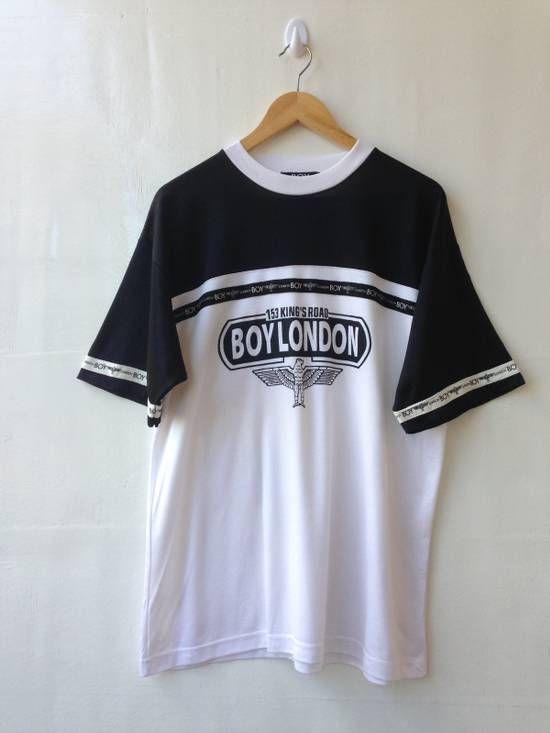 Boy London Final Drop Before Delete Tshirt Vintage Boy London Size M 36 Boy London Mens Tops T Shirt