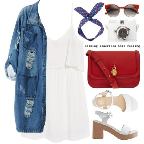 """""""This instant"""" by astoriachung on Polyvore"""