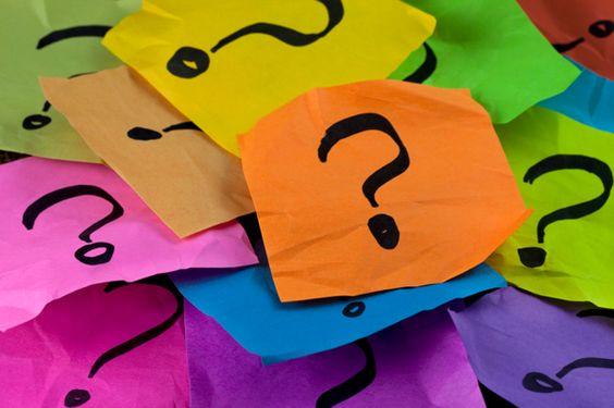 Perguntas frequentes sobre a lei da atração