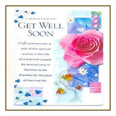 Get well sayings greeting cards birthday cards get well soon cards