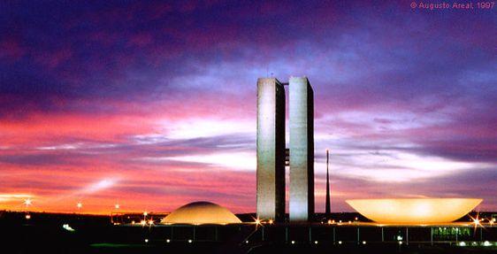 Parlamento Brasileiro | Senado e Câmara dos Deputados