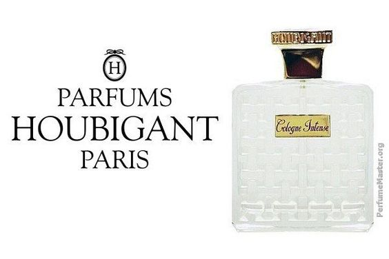 Houbigant Cologne Intense Fragrance - PerfumeMaster.org