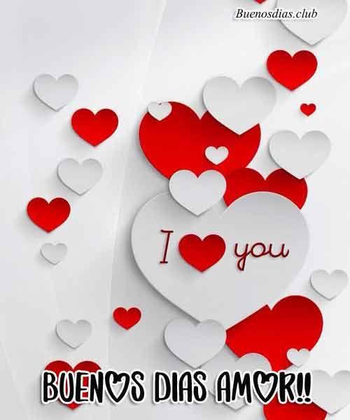 De Amor Buenos Días
