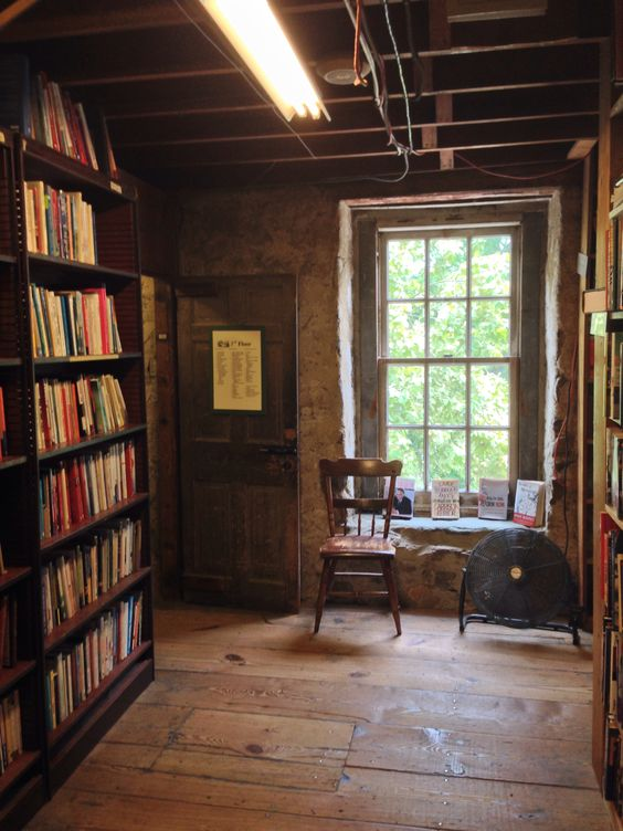 Baldwinu0027s Book Barn West Chester, Pa. | Favorite Places And Spaces |  Pinterest | Chester