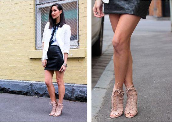 Ninewest Kenie heels